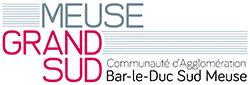 Communauté d'agglomération Meuse Grand Sud