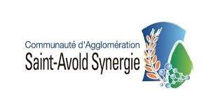 Communauté d'agglomération Saint Avold Synergie