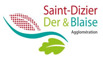 Communauté d'agglomération Saint Dizier Der & Blaise