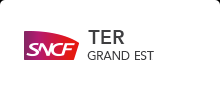 SNCF TER Grand Est