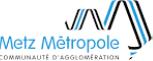 Metz Métropole, communauté d'agglomération de la région messine