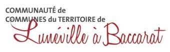 Communauté de Communes du Territoire de Lunéville à Baccarat